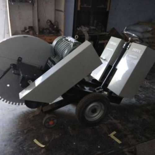 full depth concrete cutter machine