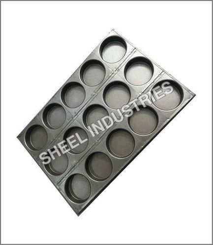 15 Molds Bun Tray