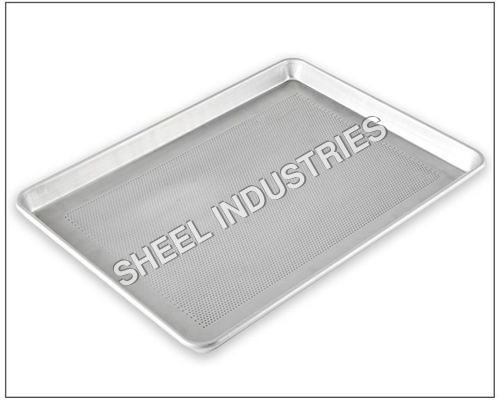 Perforated Baking Tray