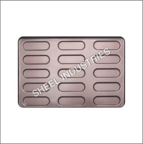 Hot Dog Tray 15 Molds