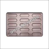 Hot Dog Tray 15 Molds