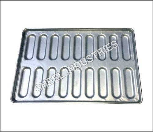 Hot Dog Tray 18 Molds