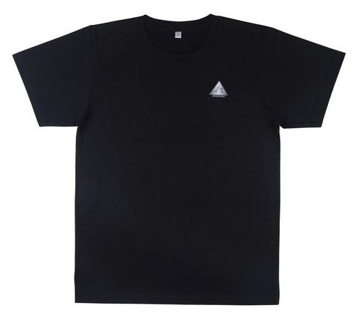 T-SHIRT ILG BLACK