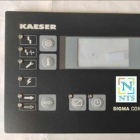New Keypad for Kaeser Sigma Control