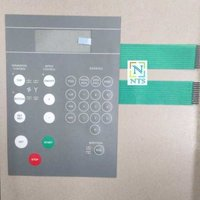 New Keypad for Staubli TopMatic Controller