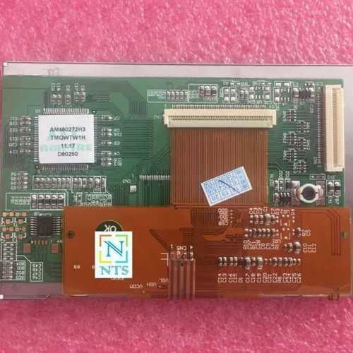 AM480272H3 LCD Module
