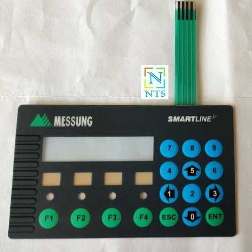 New Keypad for Messung SmartLine Control