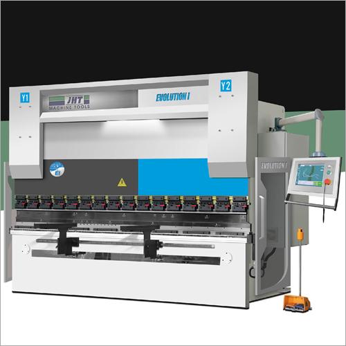 CNC Press Brake Electro Hydraulic Type Press Brake
