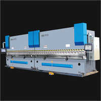 Tandem Press Brake from 12 to 18 Meter