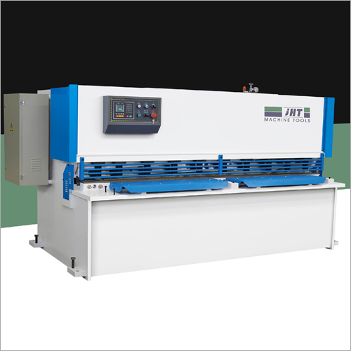 Hydraulic CNC Swing Beam Shearing Machine