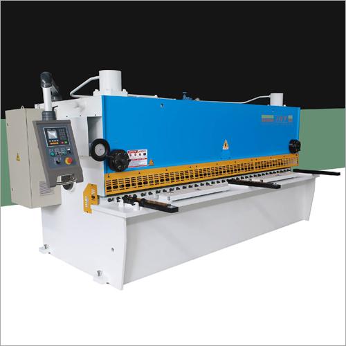 Hydraulic CNC Guillotine Shear