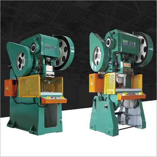 J21S-J23 Series Mechnical Punch Press