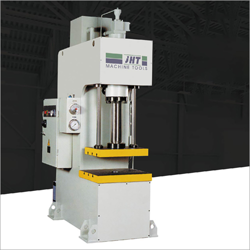 Y41 Series Simple Columnar Correction Pressed Hydraulic Press