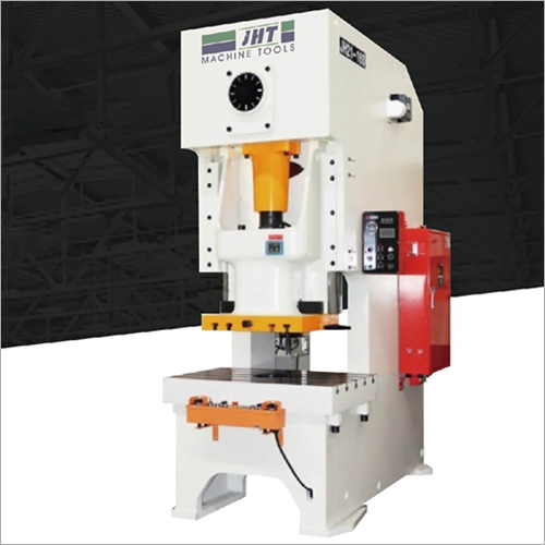 JH21 Series High Speed & High Precision Press