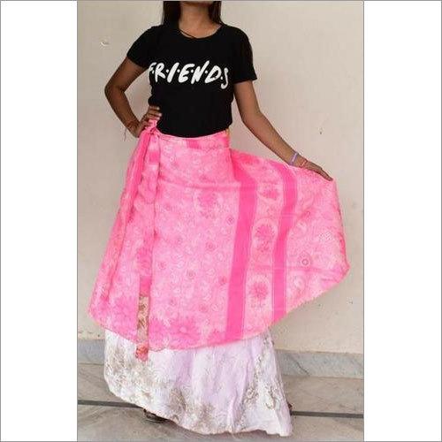 Vintage Silk Skirts