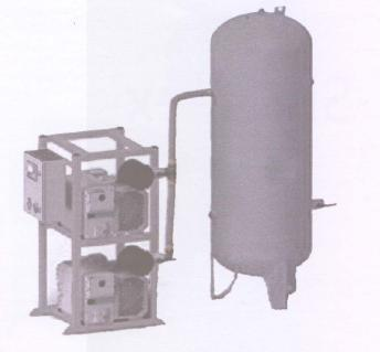 Industrial Vacuum Products