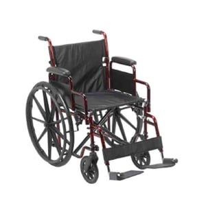 Invalid Wheel Chairs & Attendent Equipments