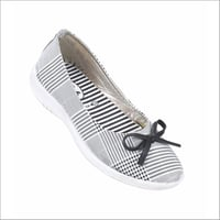 Girls Flat Belly Shoes