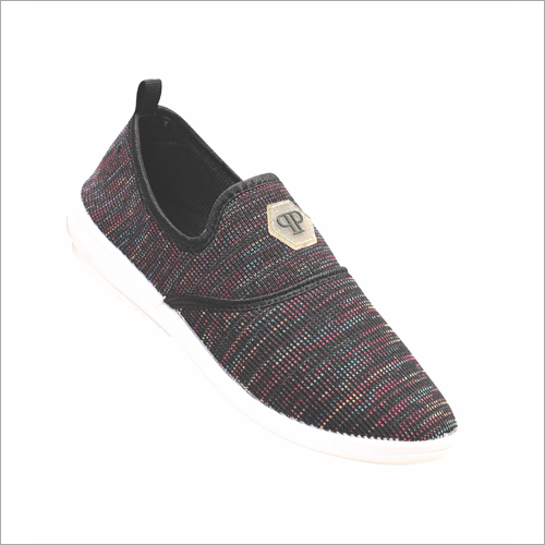 Girls Casual Belly Shoes