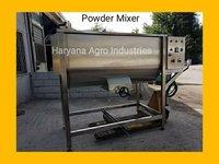 Powder Mixer