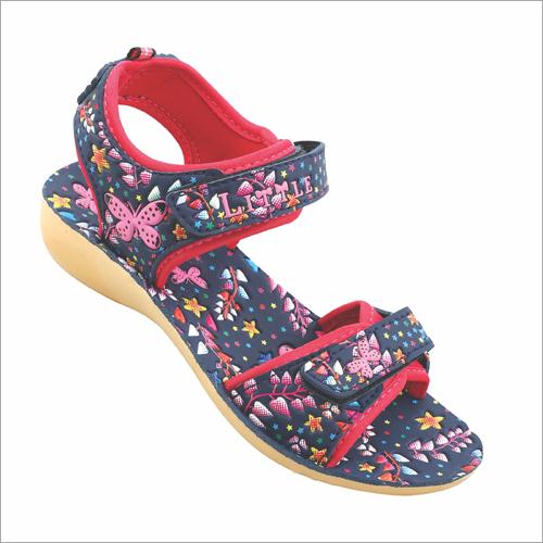 Girls Lightweight Sandals