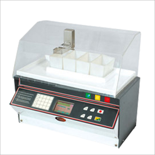 Yorco Automatic Linear Slide Staining Machine for Haemotology