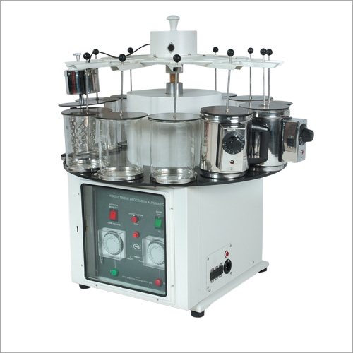 Yorco Automatic Tissue Processor