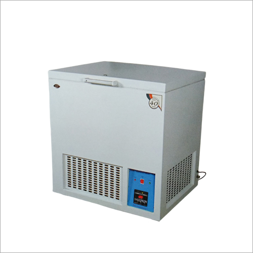 Yorco Ultra Low Temprature Research Cabinet