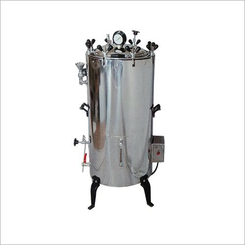 Yorco Vertical Sterilizer Autoclave