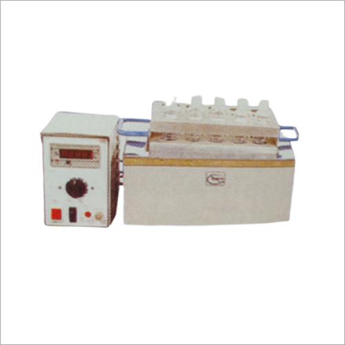 Yorco Kjeldhal Dry Block Digesterr
