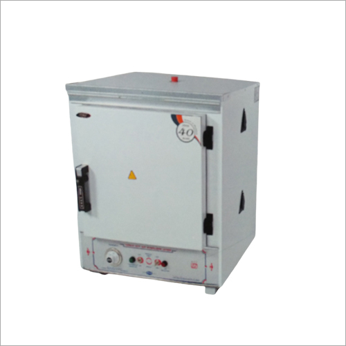 Yorco Hot Air Sterilizer (Oven)