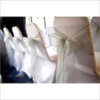 Chair Covers & Bow