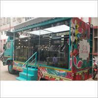 Mobile Cosmetic Vehicle