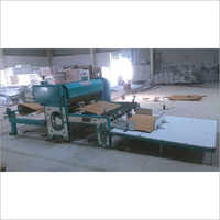 Heavy Duty High Speed Roll Sheet Cutting Machine