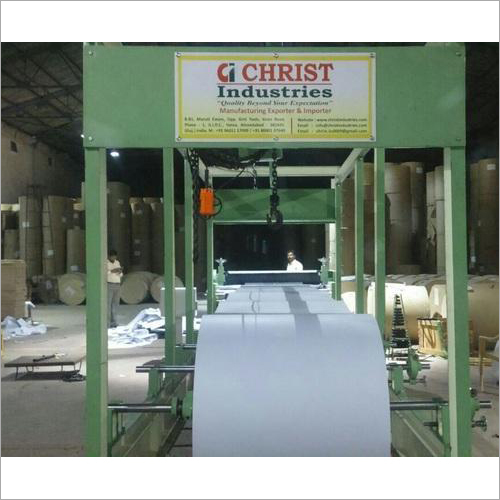 A4 Copier Paper Cutting Machine