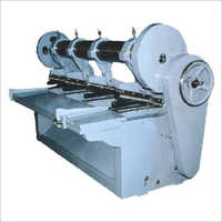 Automatic Overhung Eccentric Slotter Machine
