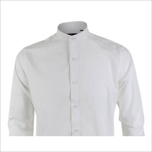 Chinese Collar Shirts