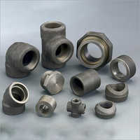 Stainless Steel Fittings Forge