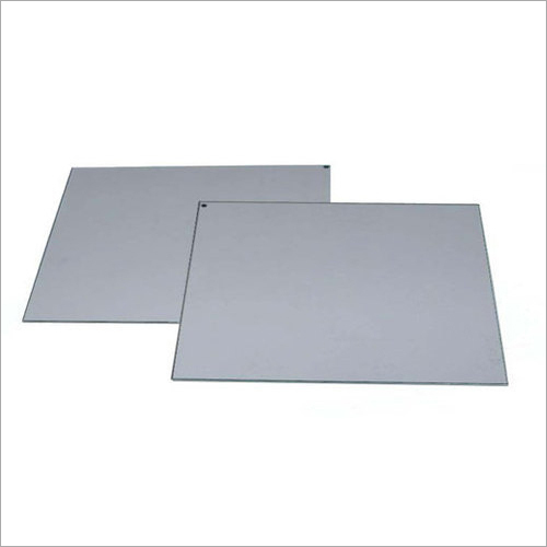 Nickel Square Sheet