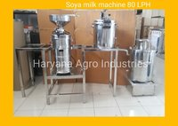 Soya Milk Machine 80 LPH