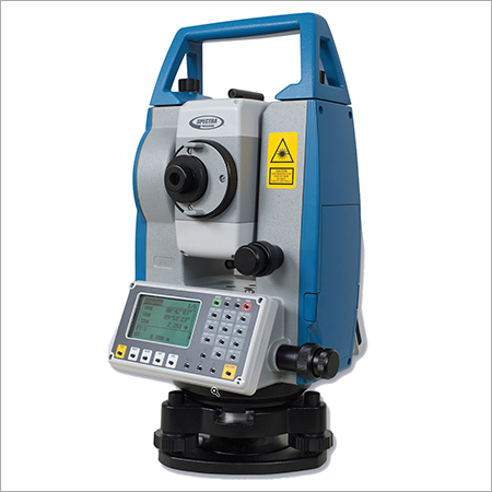 Total Station FOCUS 2