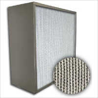 HEPA Filter And Parts