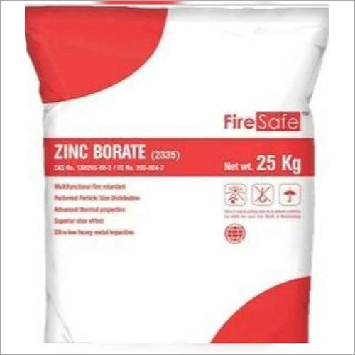 25kg Zinc Borate Powder