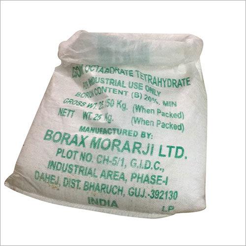 Boron 20 Octaborate Tetrahydrate Powder