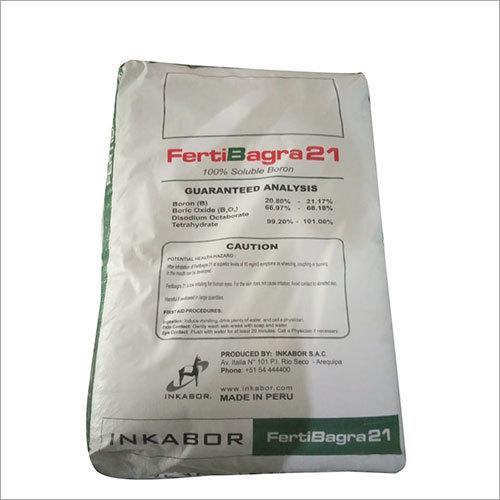 FertiBagra 21 Soluble Boron Powder