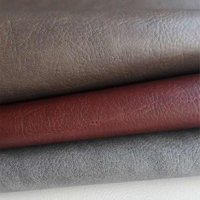 Car Seat PU Rexine Fabric
