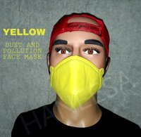 Non Woven Pollution Face Mask