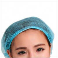 Disposable Head Mask