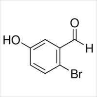 2-Bromo-5-Hydroxy Benzaldehyde