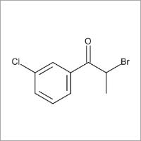 2-Bromo-3' -Chloropropiophenone